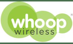 Whoop Wireless